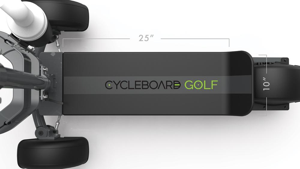 Golf Deck