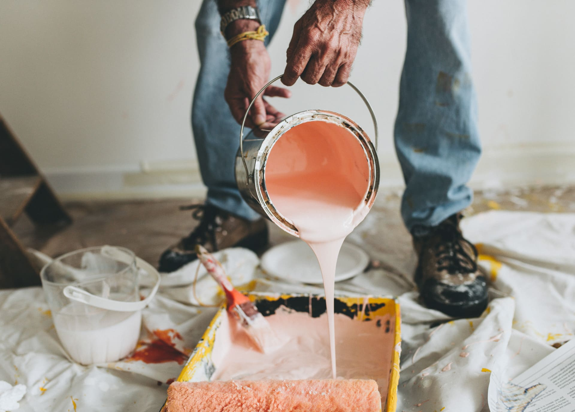 Compare offers from regional painters