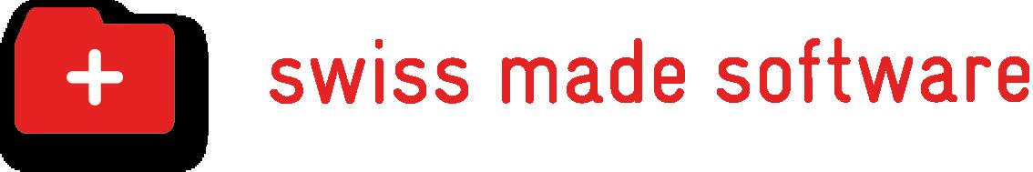 Wir sind offiziell Mitglied des swiss made software Labels