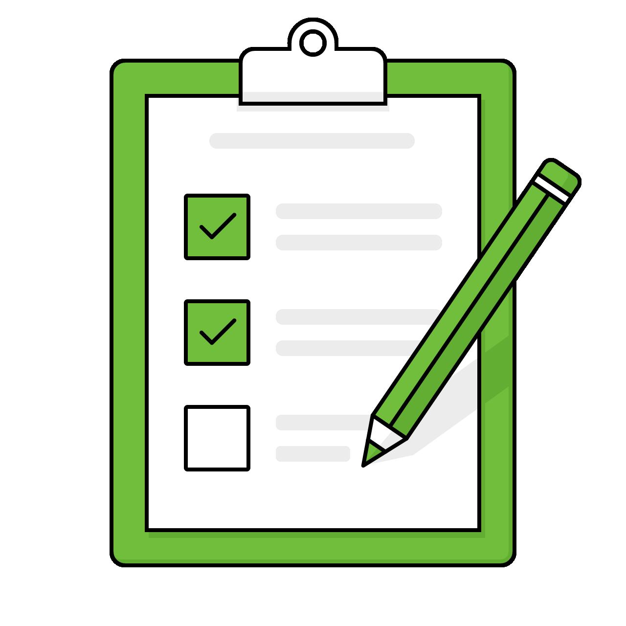 Checkliste Hausbesichtigung kostenlos zum Herunterladen