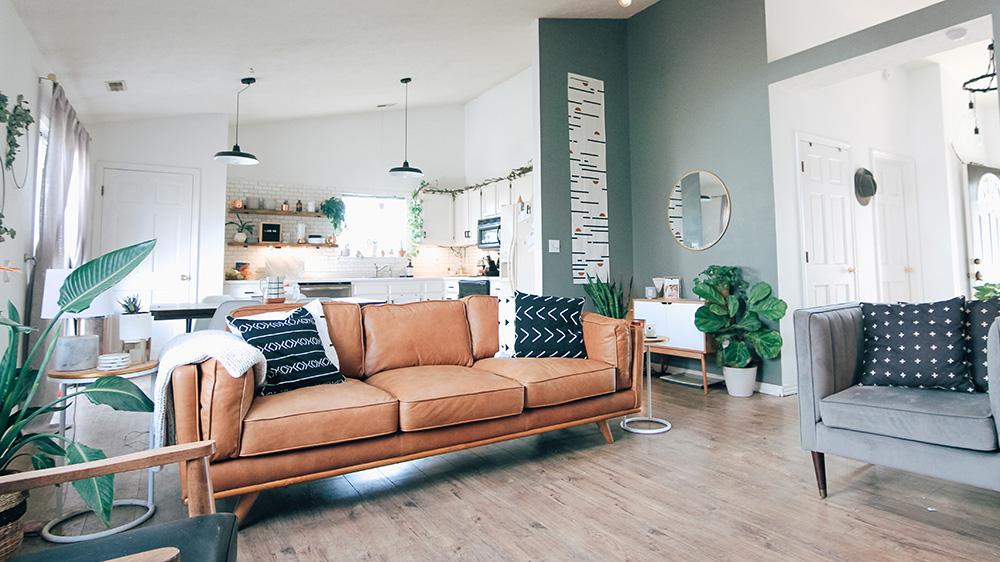 Wohnung auf Airbnb vermieten