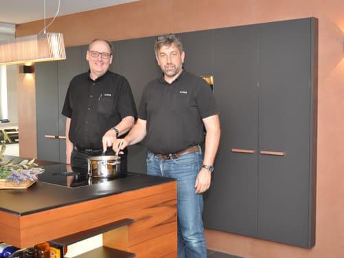 Elibag Elgger Innenausbau AG