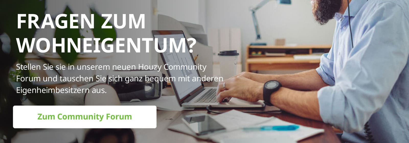 Houzy Community Forum