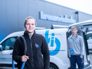 Brunner + Imboden AG
