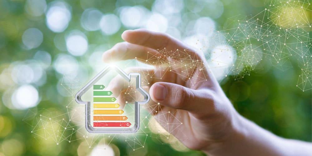 Energie und Wasser sparen