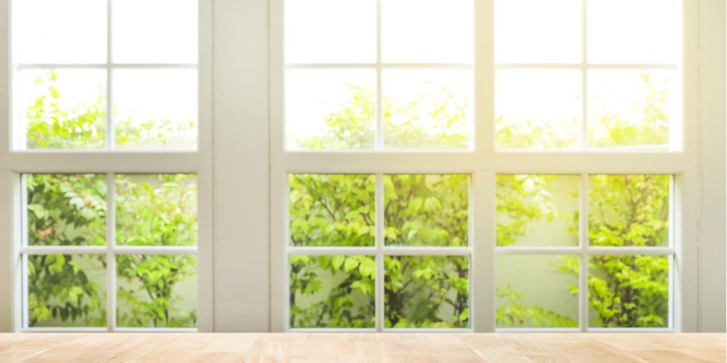 Fenster warten, ölen und einstellen