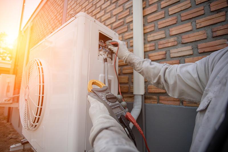 Kosten Luft-Wasser-Wärmepumpe