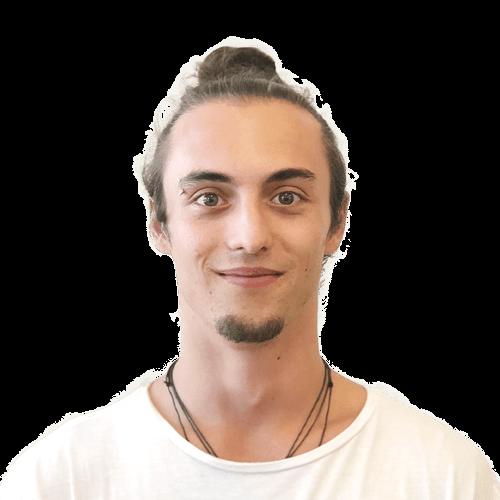 Dario Schärer