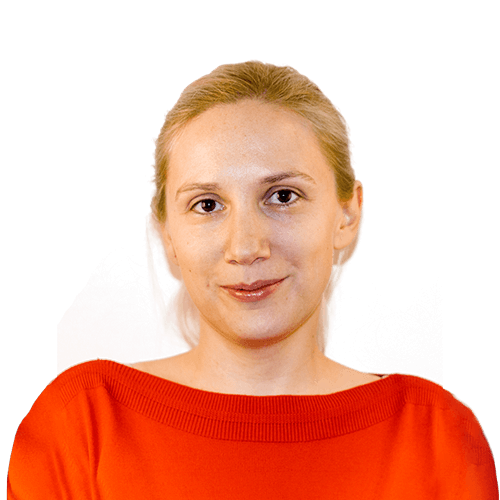 Irena Erceg Baros