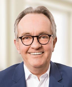 Gerhard Walde