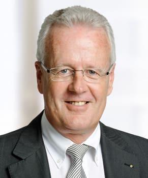 Werner Eglin