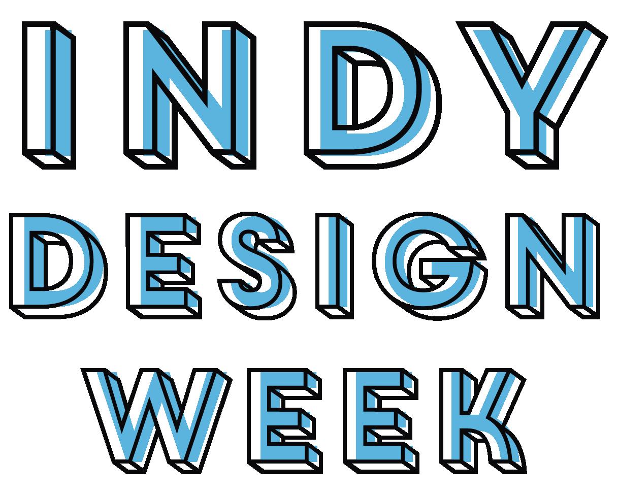 Indy Design Week Logo