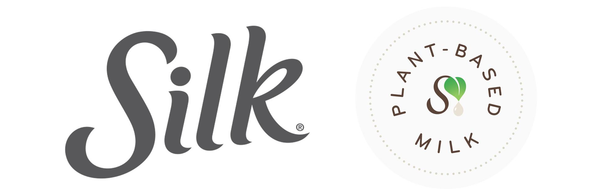 Silk logo redraw