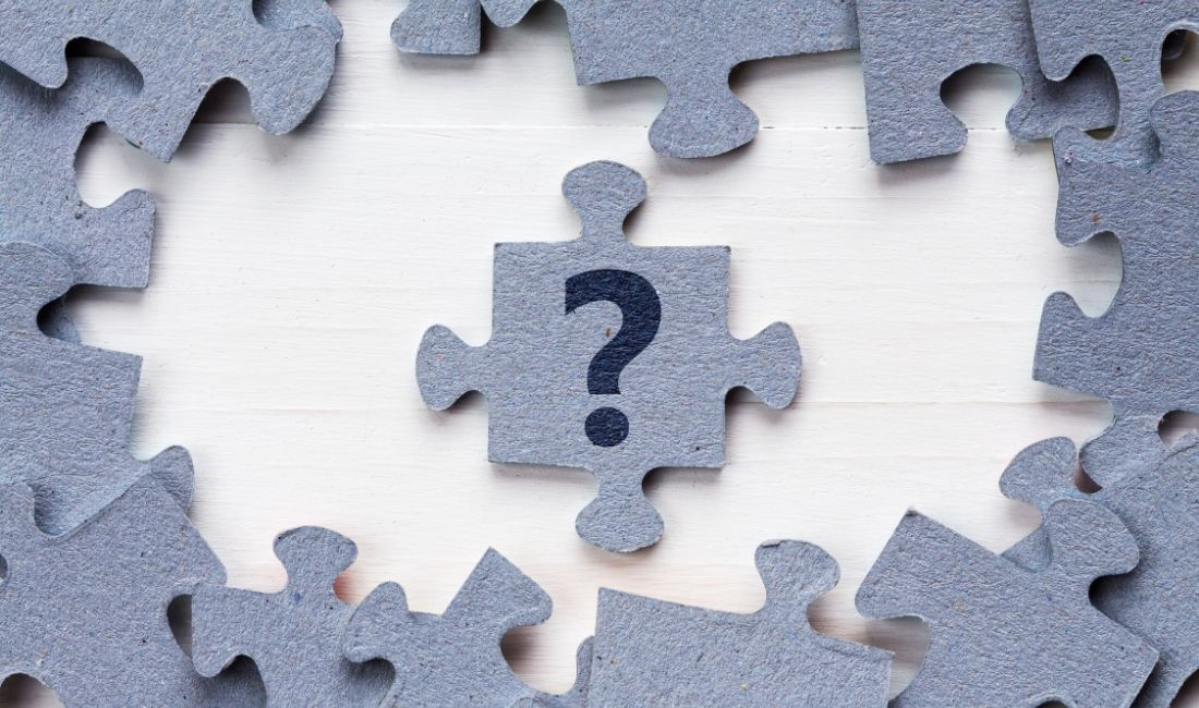 Question jigsaw