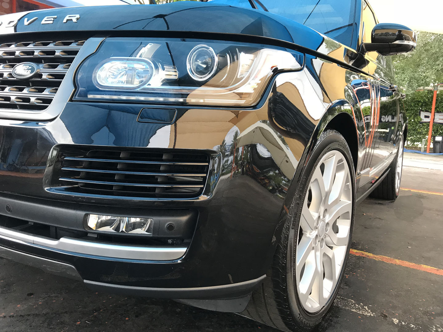 Best car detailing offer in Miami