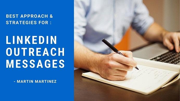 Linkedin Outreach Messages