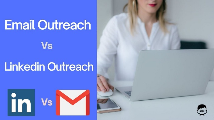 Difference Between Email and LinkedIn Outreach