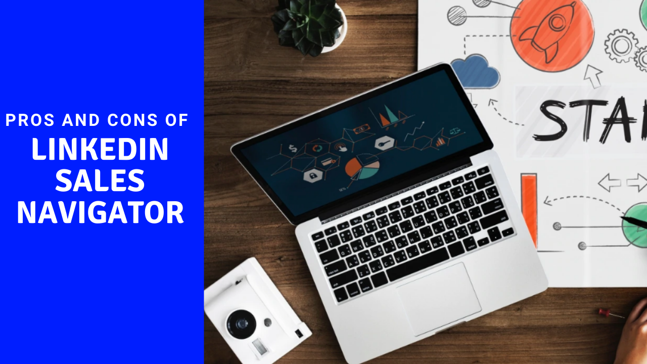 Pros and Cons of the LinkedIn Sales Navigator