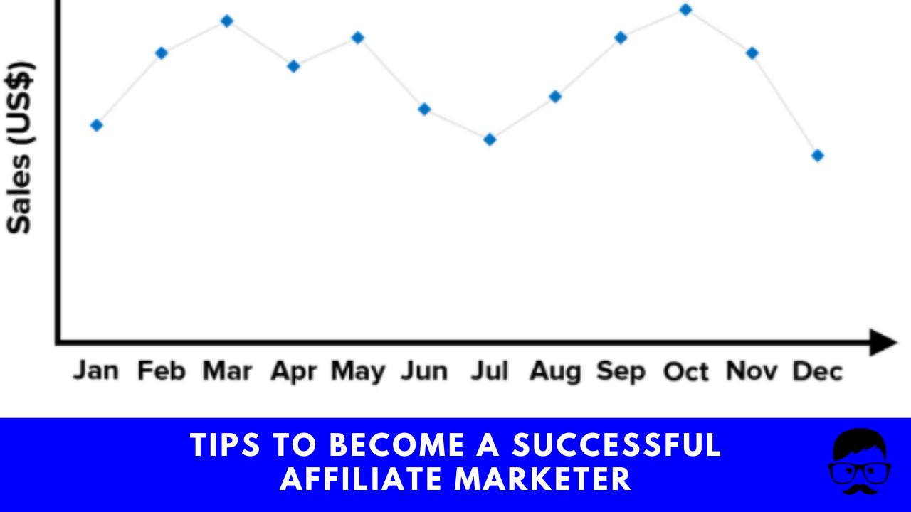Tips for affiliate markting