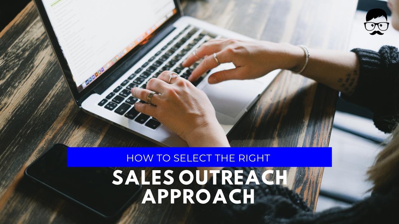 Sales Outreach