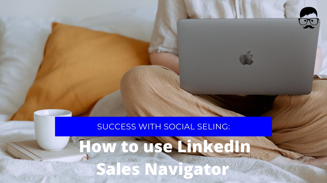 LinkedIn Sales Navigator