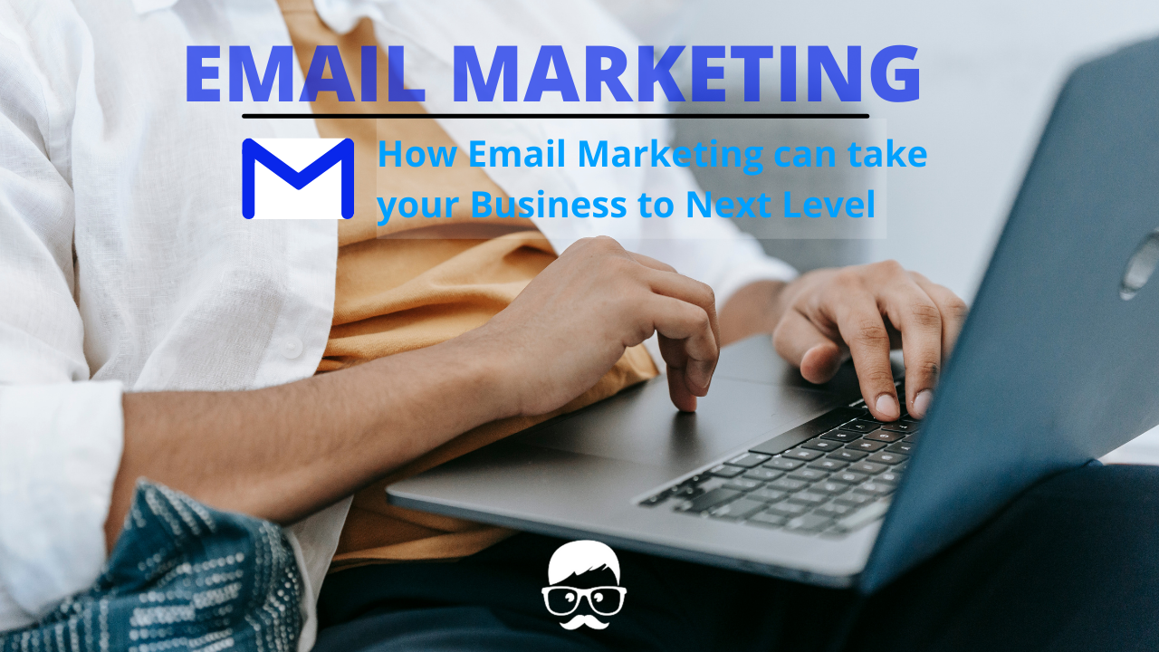 Email Marketing for Buisnesses