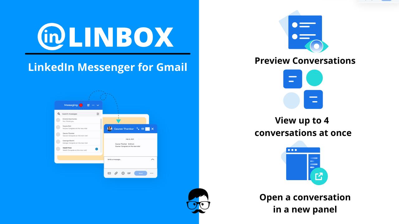 LinBox Extension