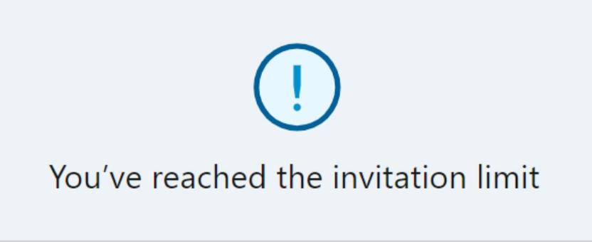 Linkedin Invites Screenshot
