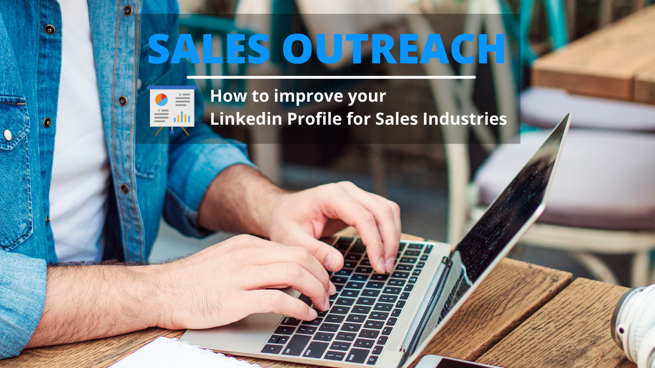 Linkedin Profiles for Sales Industries