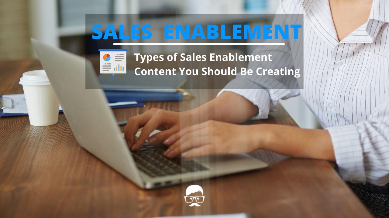 Sales Enablement