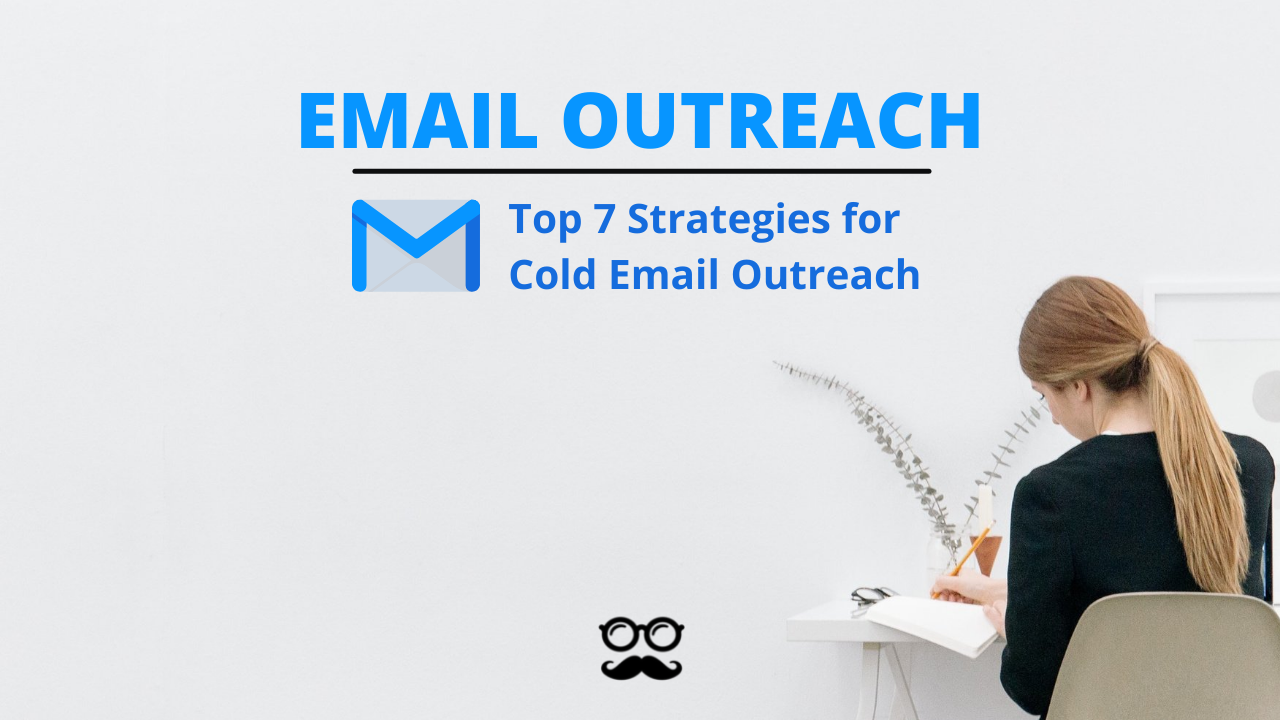 Cold Email Outreach