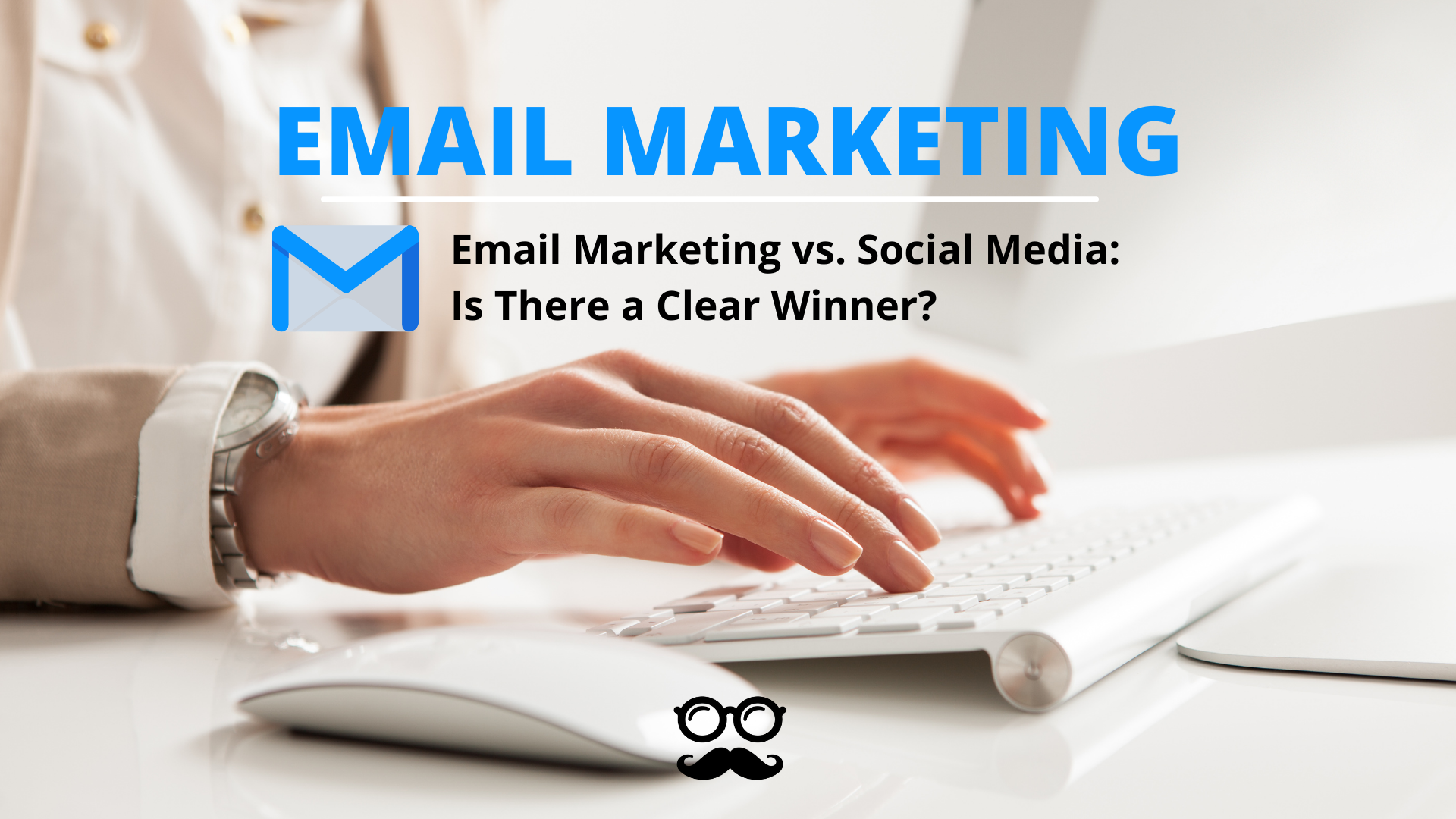 Email Marketing and Social Media Marketing