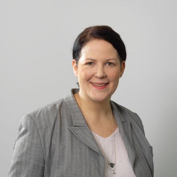 Antje Lienert