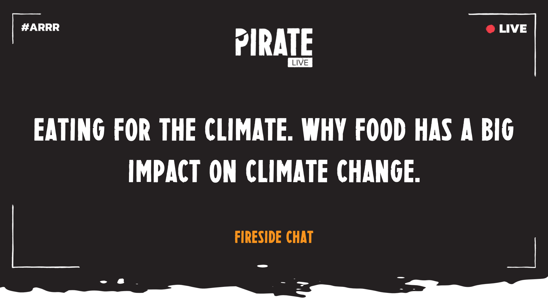 Why food has a big impact on climate change.