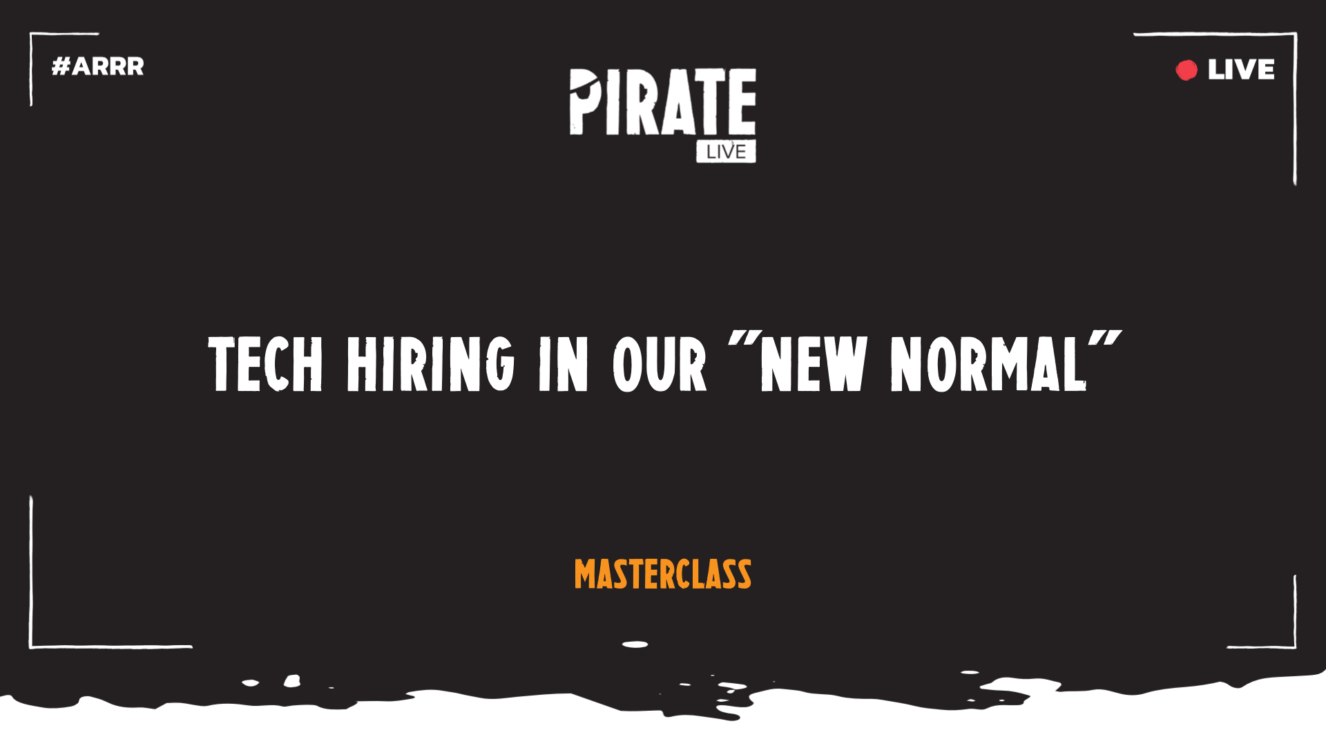 """Tech hiring in our """"new normal"""""""