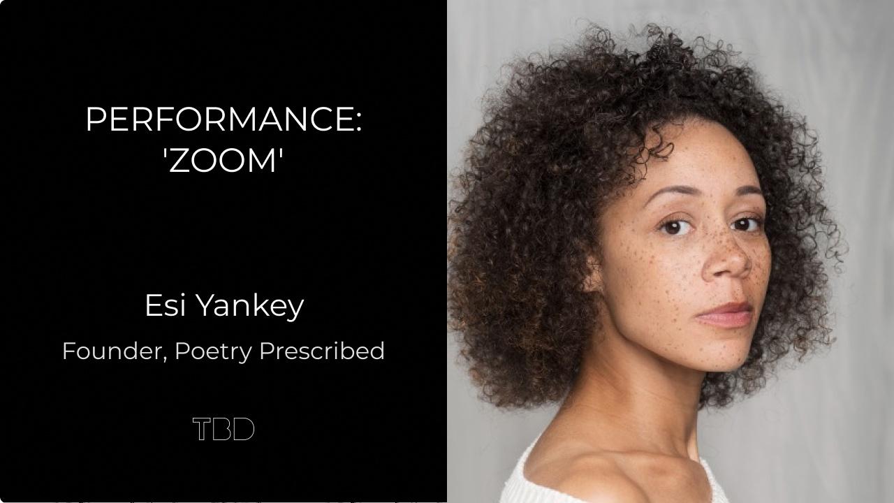 Performance: 'Zoom'