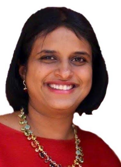 Anu Hariharan
