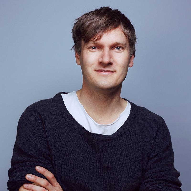 Gustaf Alströmer