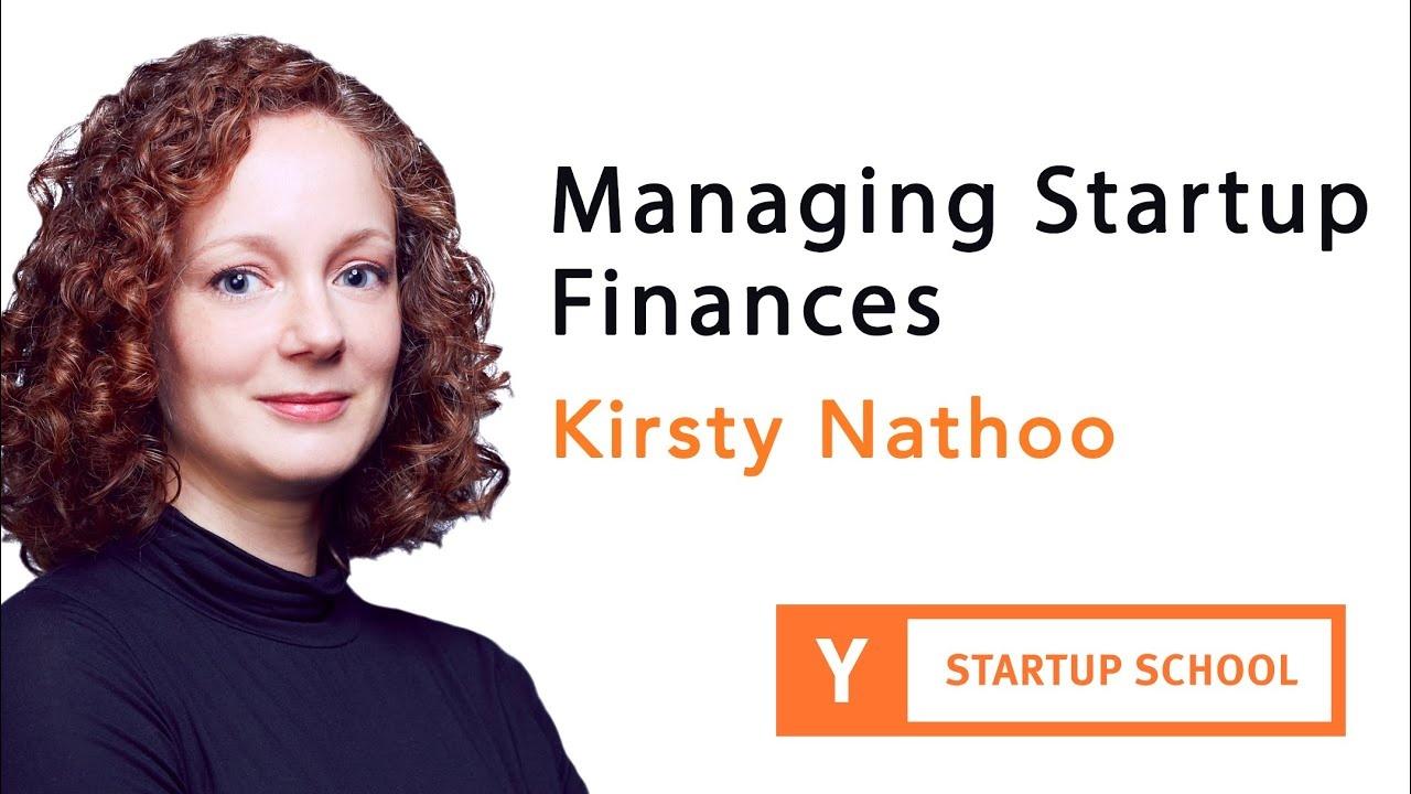 Managing Startup Finances