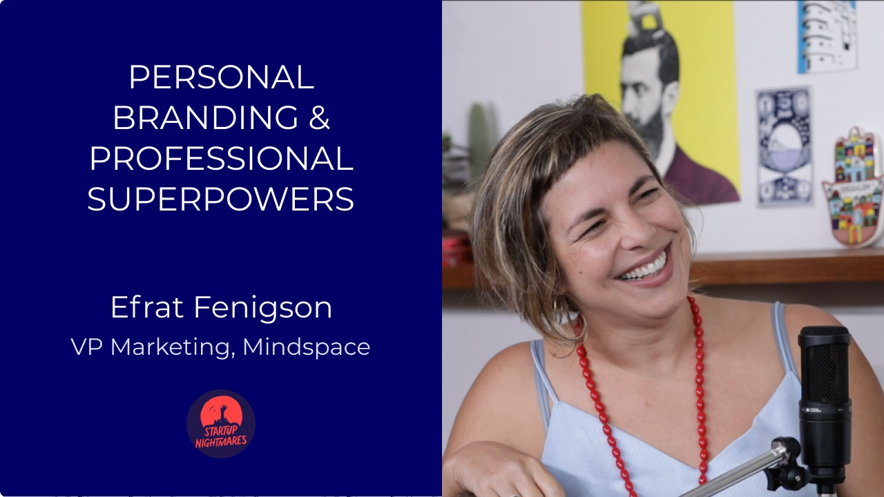 Personal Branding & Professional Superpowers