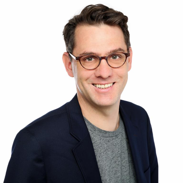 Prof. Dr. Florian Koch