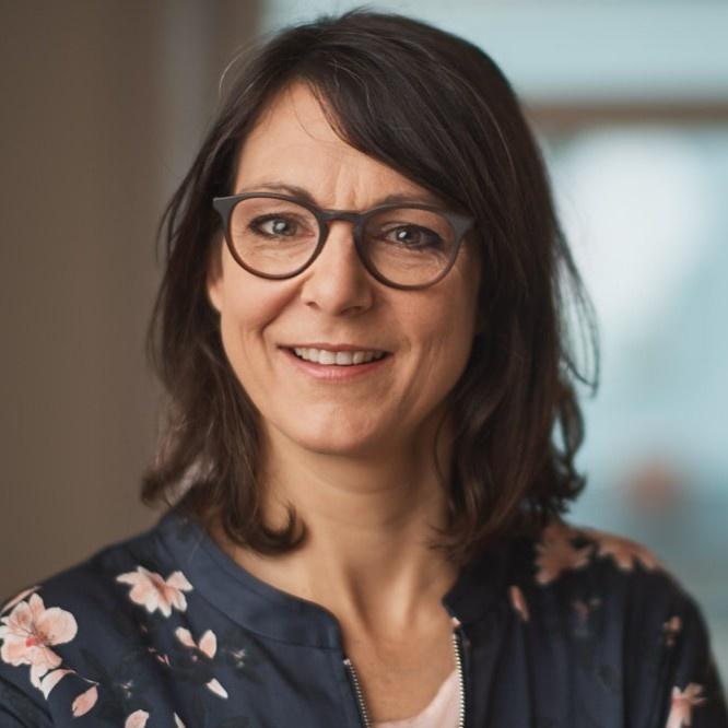 Nadia Fischer