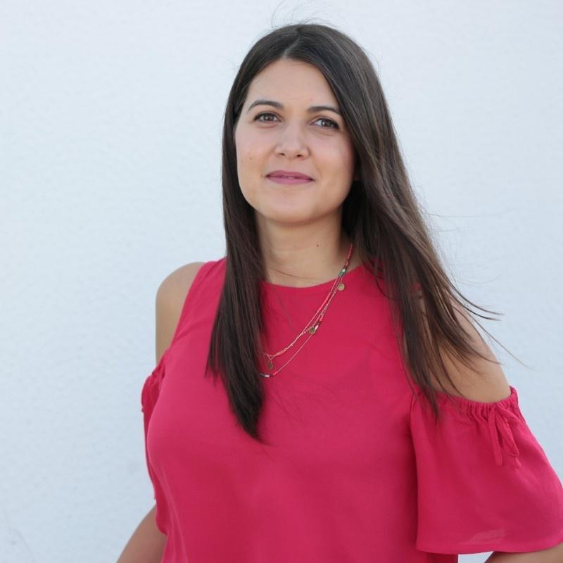 Vilyana Lazarova-Guerra