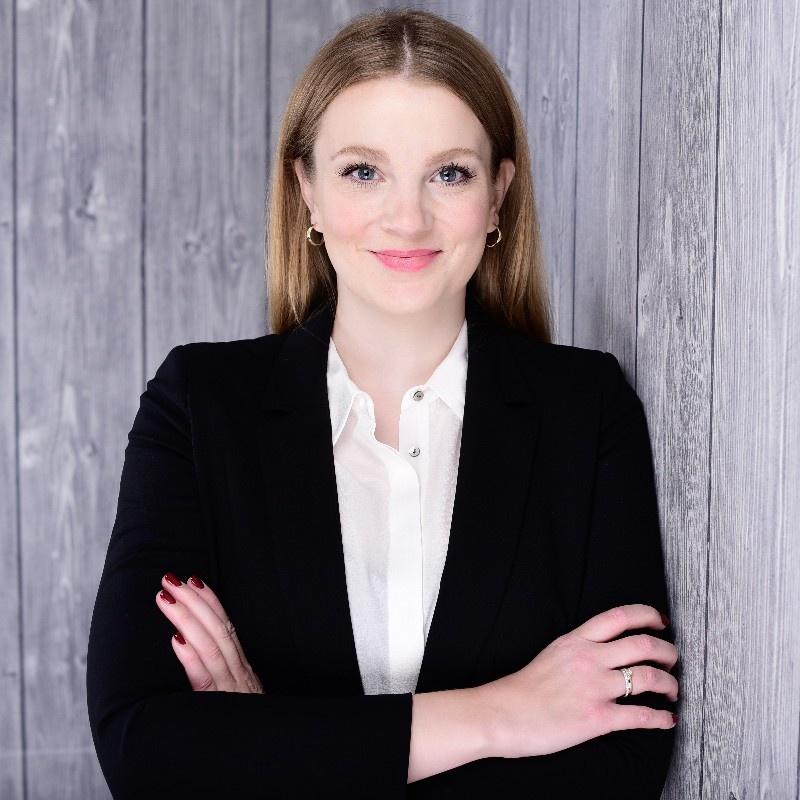 Friederike Hohenstein