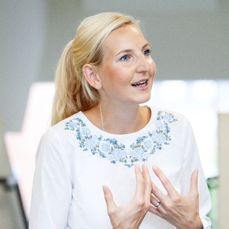 Katharina Neubert
