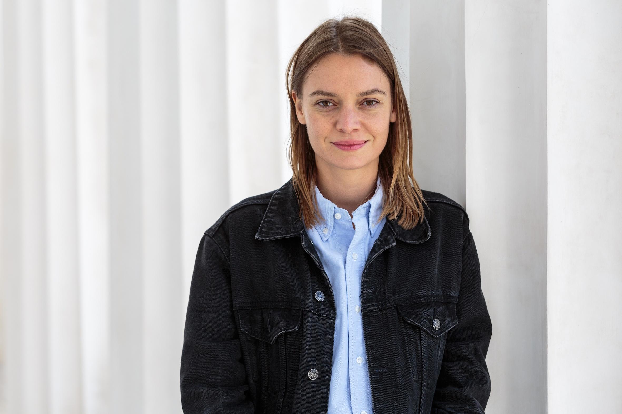 Kirsten Pöltl
