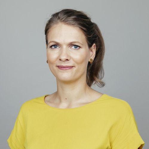 Jade Buddenberg