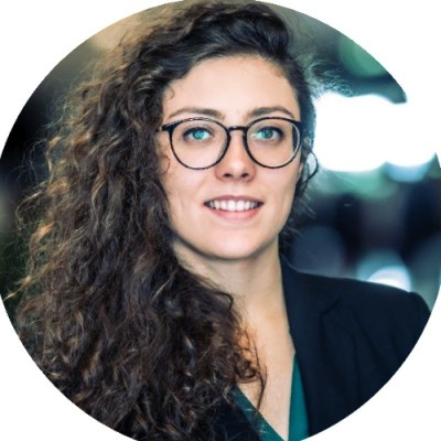 Gaia Licia Balossi