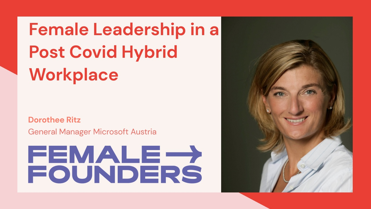 Leadership in a Post Covid Hybrid Workplace