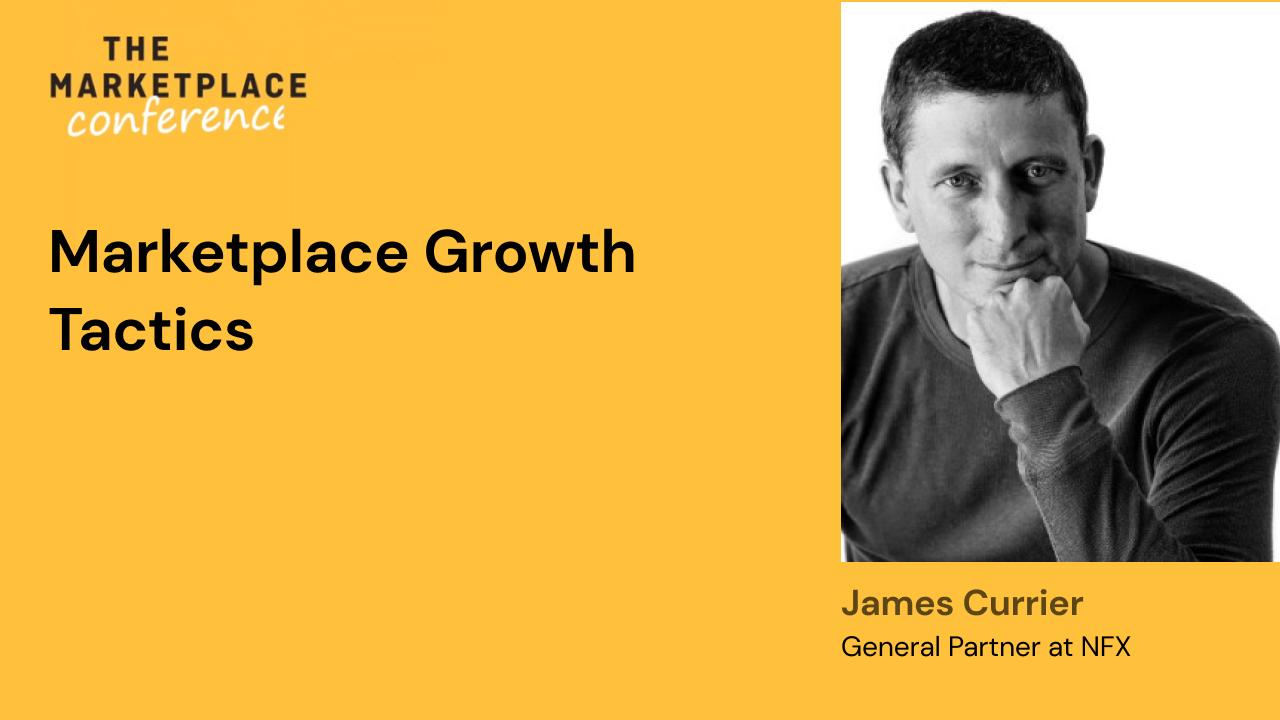 Marketplace Growth Tactics